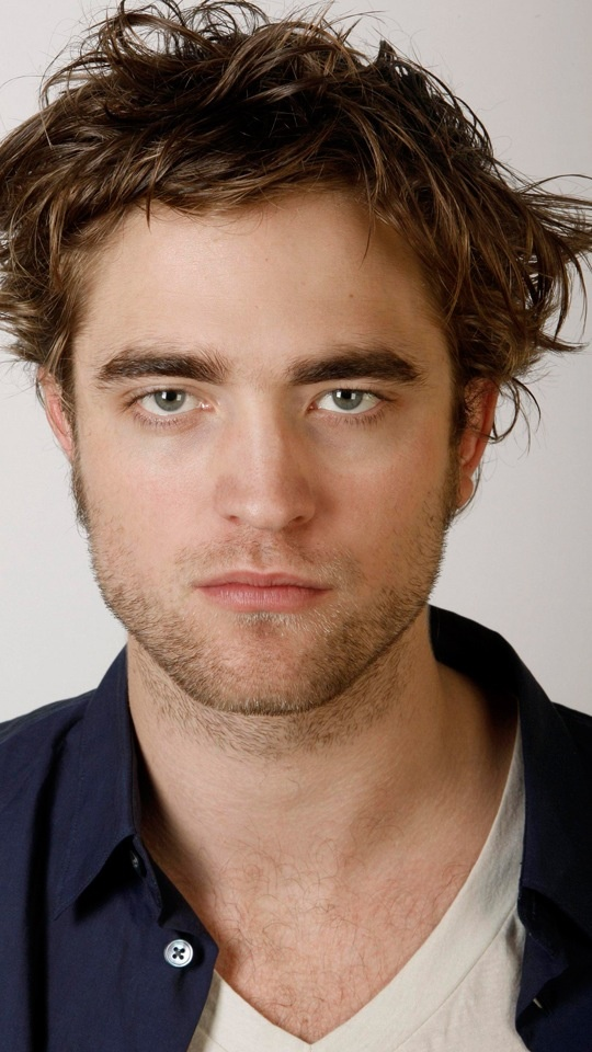 Why U Mad Robert A K A Edward Collins In The Twighlight