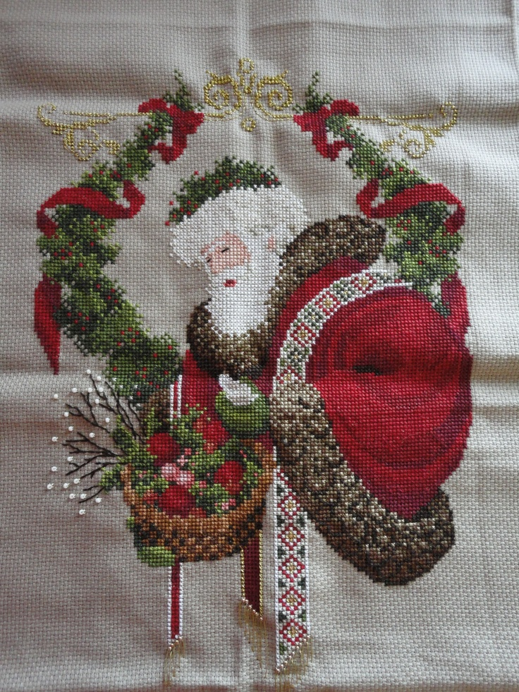 Pinterest Christmas Crafts Log