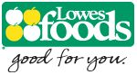 Lowes Foods is a unique chain of supermarkets based in Winston Salem North Carolina. First one opened in North Wilkesboro, N.C. in 1954. (Click on pic for history)