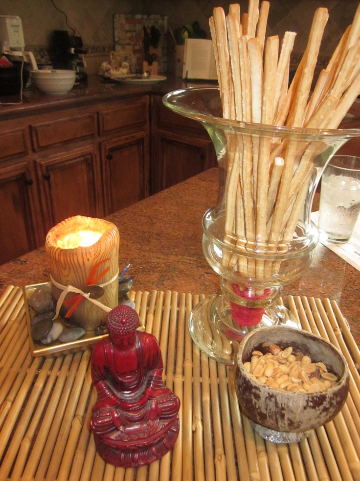 53 best images about matterhorn room on pinterest - Chinese dinner party ideas ...