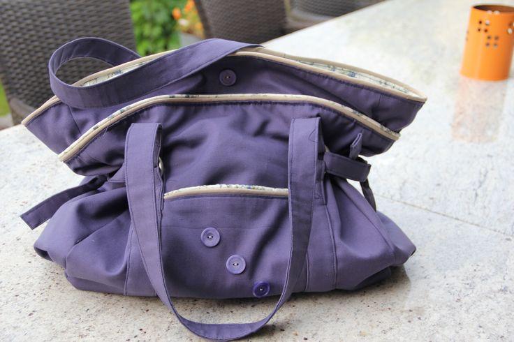 """de """"dagje-uit-tas"""", een idee op """"The Tatanne Bag"""""""
