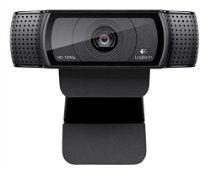 Logitech HD Pro Webcam C920, 1080p Widescreen Video Calling and Recording @ newgadgetsandmore.info