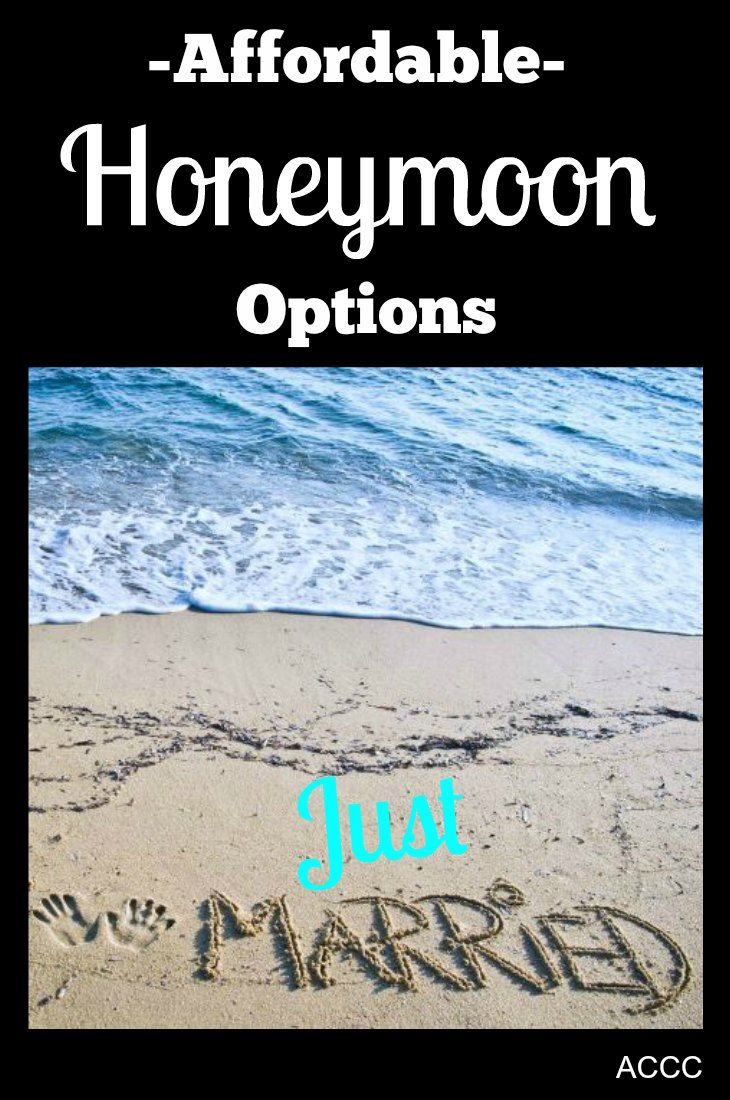 Not sure how to save for a honeymoon? Find out how to have an affordable honeymoon or save for a luxury trip.
