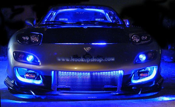 Neon Car Lights: Best 20+ Neon Car Ideas On Pinterest