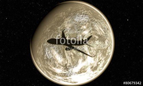 """Laden Sie das lizenzfreie Foto """"Flug zu den Sternen"""" von benekamp zum günstigen Preis auf Fotolia.com herunter. Stöbern Sie in unserer Bilddatenbank und finden Sie schnell das perfekte Stockfoto für Ihr Marketing-Projekt!"""