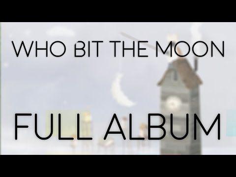 Permafrost.today: David Maxim Micic - Who Bit the Moon