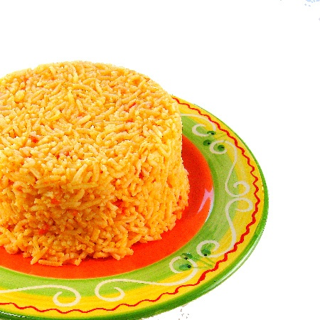 Turkish Tomato Rice