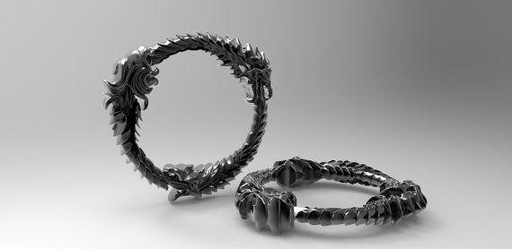 Dragon Wedding Rings 66 Beautiful Silver diamond ring skyrim