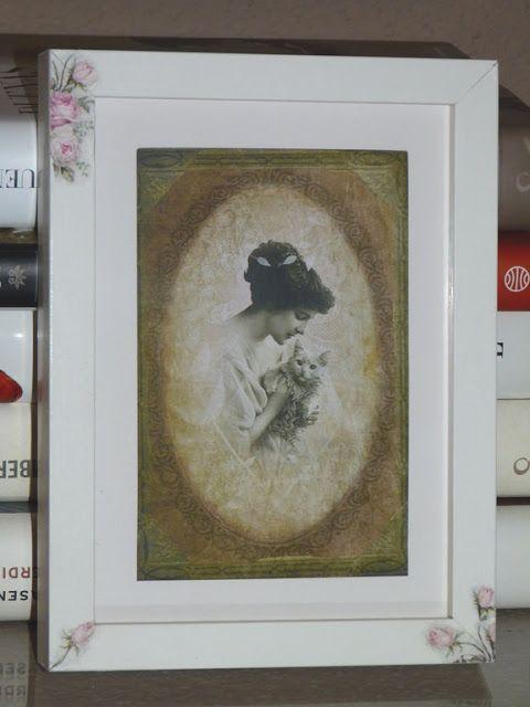 117 best cuadros marcos de fotos y tablas images on pinterest Marcos cuadros ikea