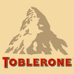 Toblerone (Reference only)