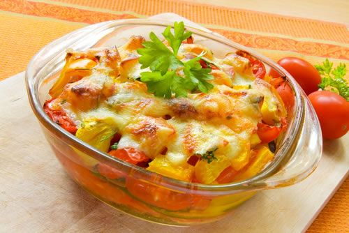 Unstuffed Pepper Caserole (with image) · lucettecroix