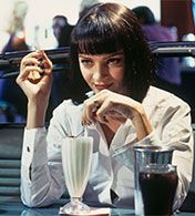 Pulp Fiction at 20: How Tarantino Defined Independent Cinema: The Daily Details: Blog