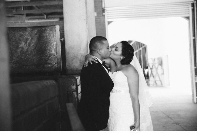 Kim & Morné's wedding ‹ Roberta de Lilly Photography