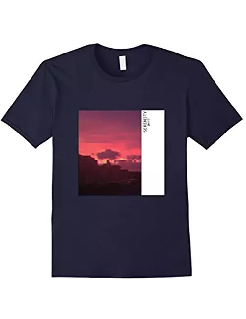 Retro Hipster Streetwear T-Shirt - Vaporwave and Aesthetics