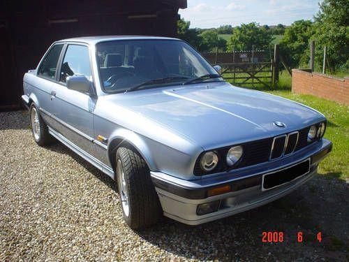 BMW 320i SERVICE MANUAL REPAIR MANUAL 1987-1991 DOWNLOAD
