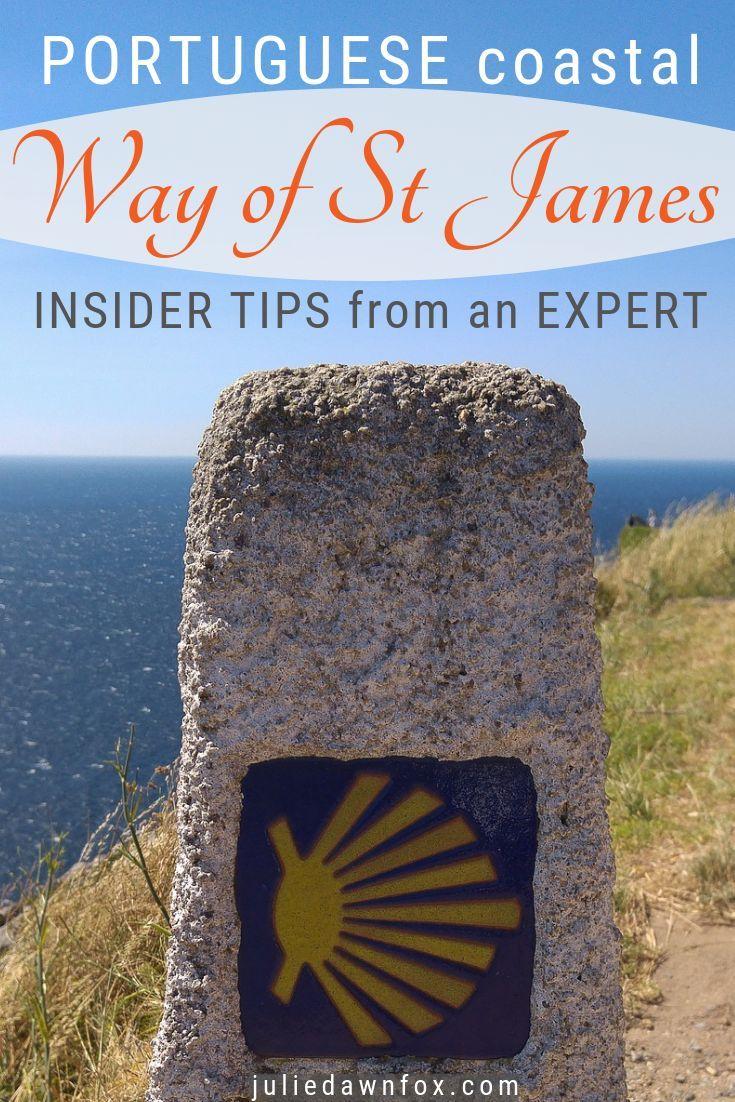 What Is The Coastal Portuguese Camino De Santiago Like Camino
