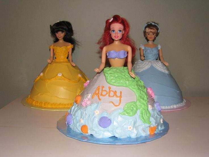 Fancy Nancy Cake Designs