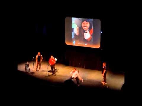 Best Moments from the Impractical Jokers Live Show 3