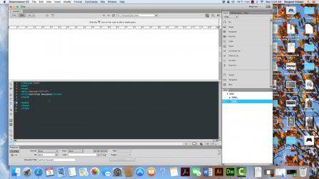 Adobe Website Builder