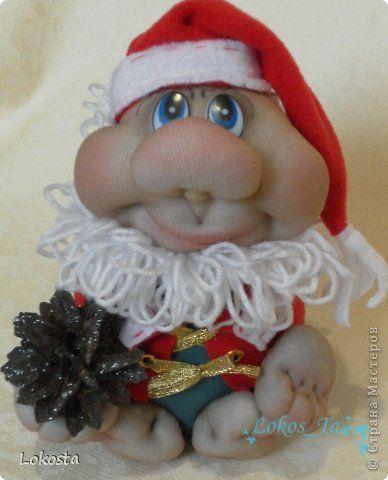 Рождественский эльф