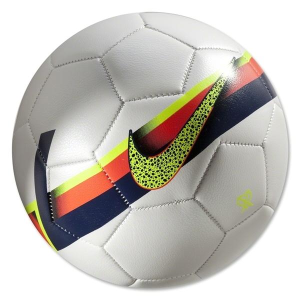 Nike Cr7 Soccer Ball