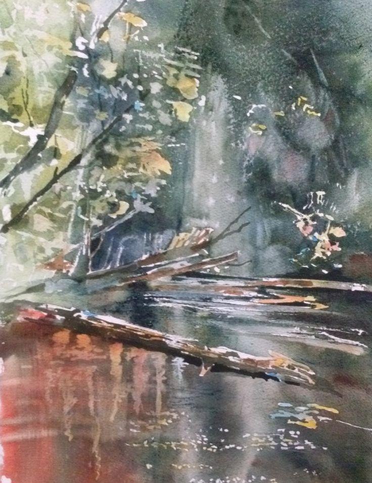 Nita Engle - Google Search | Watercolor | Watercolor ...