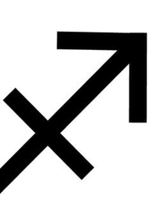 مواصفات رجل برج القوس Underarmor Logo Horoscope Letters