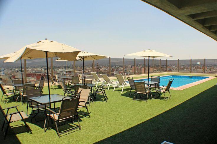 Hotel Real Plaza Aguascalientes - Hotel Económico en Aguascalientes