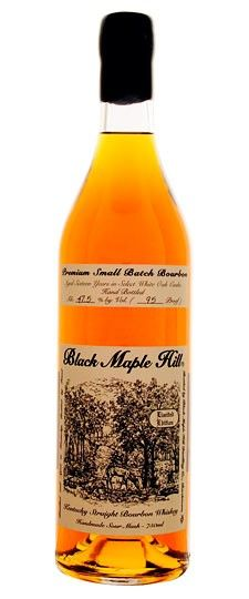 Black Maple Hill Bourbon 16yr image