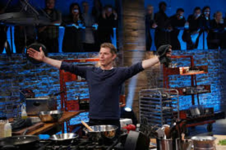 Beat Bobby Flay, To be the best you have to beat the best!