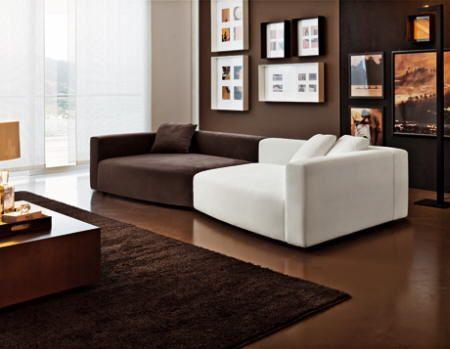 Decoracion de Interiores Color Chocolate