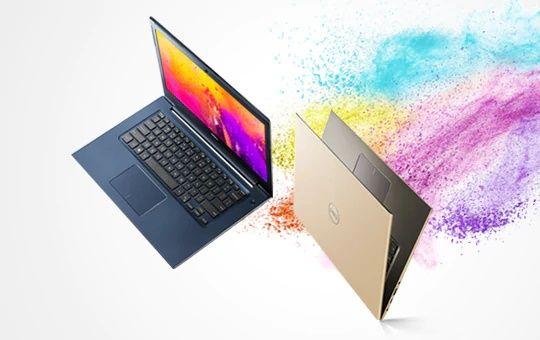 Dell Vostro 14 5471 business laptop sports 8th-gen Intel Core and AMD Radeon R530 graphics - Liliputing