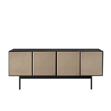 Minotti Morrison Sideboard - Style # MorrisonSideboard, Contemporary storage cabinets and modern sideboards at SWITCHMODERN.com