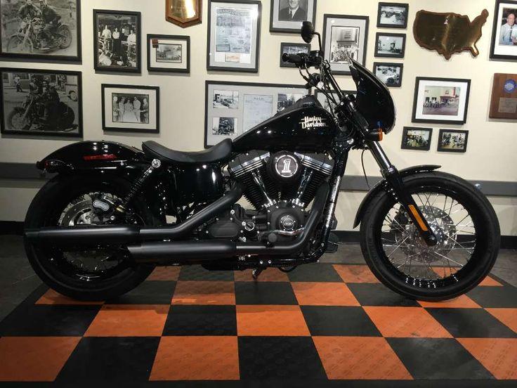 Laidlaw Harley Davidson Dealer