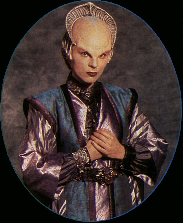 Delenn | The Babylon Project | FANDOM powered by Wikia