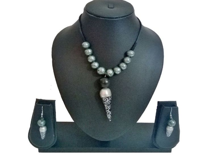 Eco-friendly necklace and chains