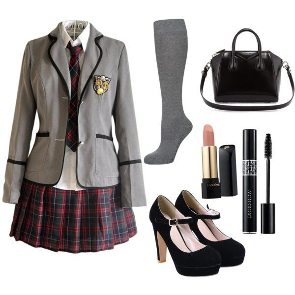 Best 25+ Cute school uniforms ideas on Pinterest