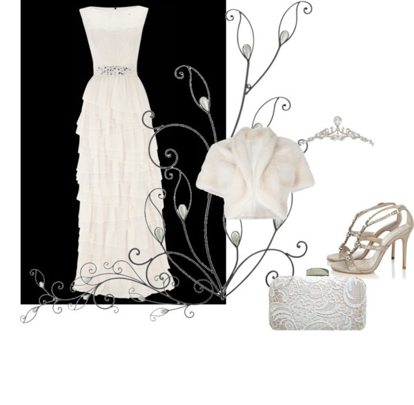 """""""shopiscated wedding"""" by seliriana on Polyvore"""