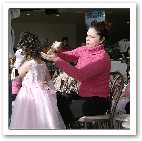 Preparing for Your Child's First Beauty Pageant - When it comes to preparing for your child's first beauty pageant, you must make sure his or her physical appearance is up to par, including outfits as well as hair and makeup. Talent is another important aspect of pageants, so it's important to practice a few months before a pageant begins. There are many services available to make your job easier, such as a mobile makeup artist and talent coaches.