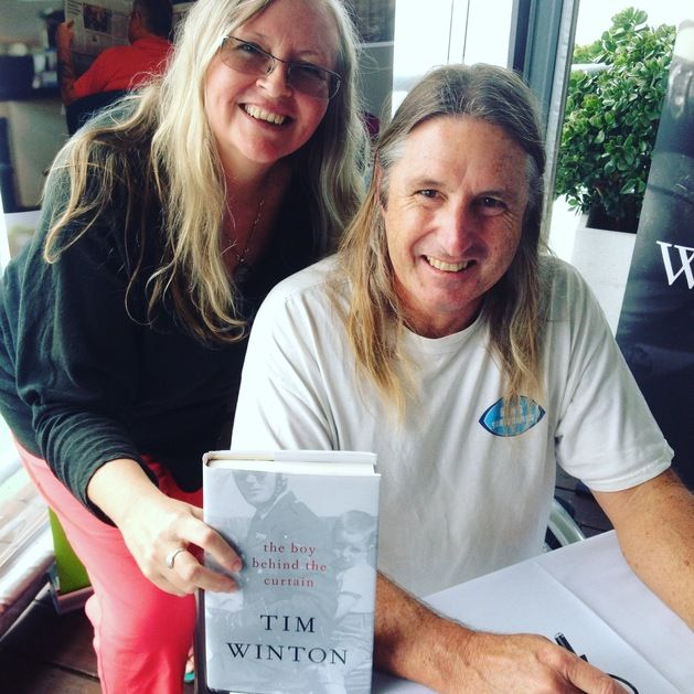 I was asked to interview the famous Australian writer Tim Winton for a literary event. His latest book, a memoir called The Boy Behind the Curtain, was being released and he was hitting the road on a...