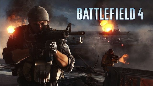 Battlefield 4 For PC Goes Free For One Week