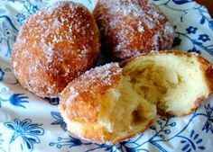 """Frank De Lima's Malasadas - Frank De Lima is one of Hawaii's most popular and beloved comedians.  This is his """"Portagee"""" recipe for Malasadas"""