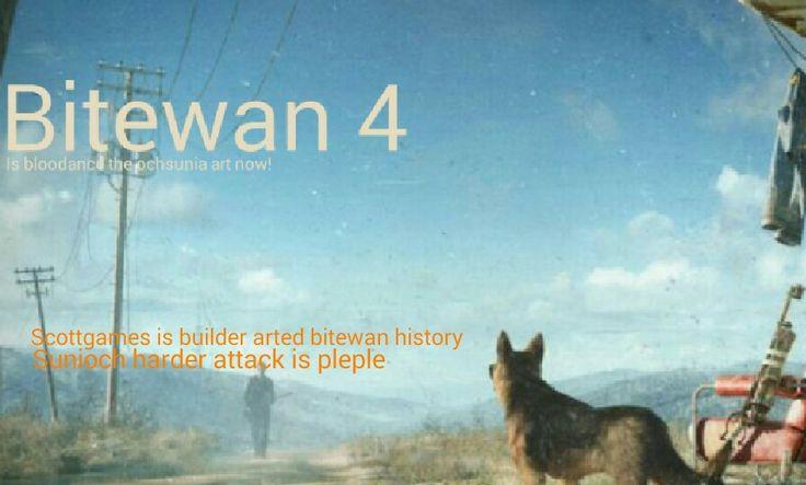 Bitewan 4, history sunioch