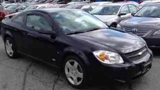 2007 Chevrolet Cobalt SS Coupe for sale at Eagle Ridge GM in Coquitlam and Vancouver!  http://eagleridgegm.com http://facebook.com/eagleridgegm http://twitter.com/eagleridgegm