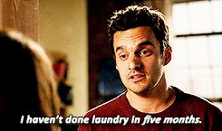 24 Signs You're The Nick Miller Of Your Friend Group