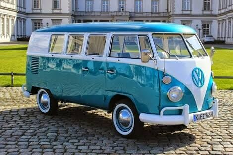 T1 VW Bus (Brasil)
