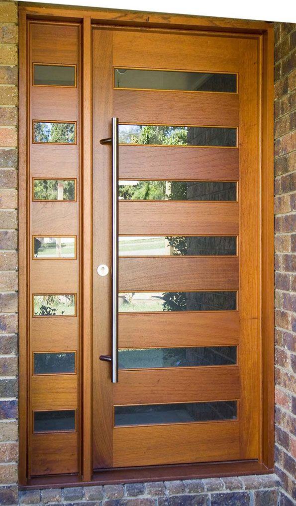 77 best Front Door Pull Handles images on Pinterest | Entrance doors ...