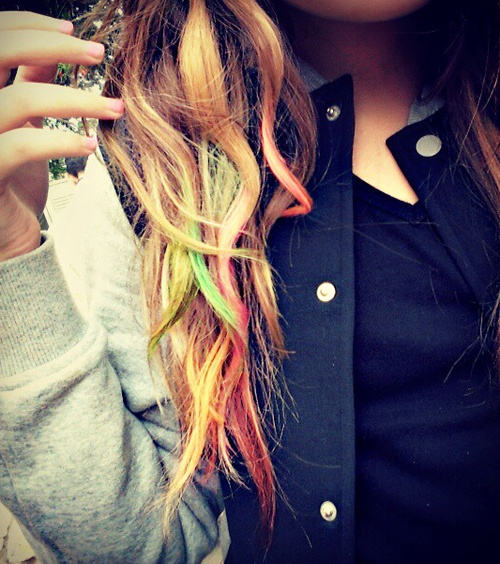 17 Best Ideas About Hipster Hair Color On Pinterest .