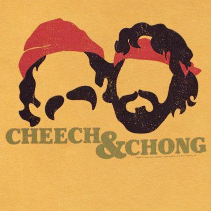 ☯☮ॐ American Hippie Weed ~ Cheech & Chong