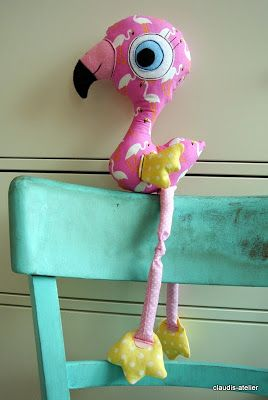 Flamingo Lulu ♥